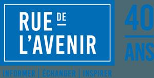 Rue de l'avenir Logo