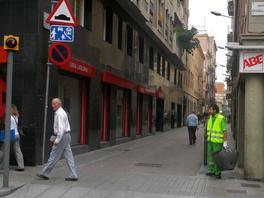 Barcelona Gràcia Zone 20