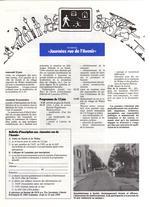 Programme journée 1985 vignette