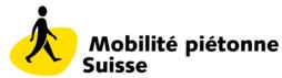 logo Mobilité piétonne 2015