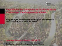 Journée 2011 - vignette présentation en français