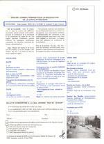 Programme journée 1986 vignette