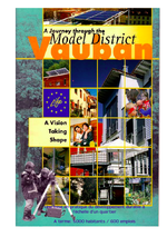 A journey through the model district Vauban Vignette