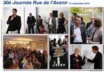 30ème Journée Rue de l'Avenir à Neuchâtel