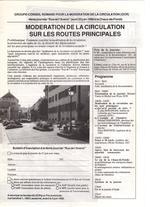 Programme journée 1988 vignette
