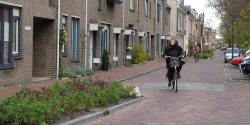 Delft : zone 15