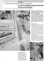 journée 2005 - réaménagement du centre de Granges- vignette