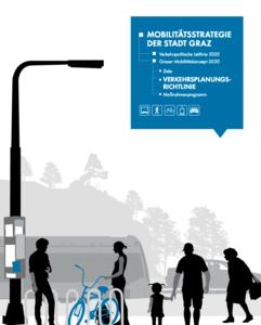 Vignette Graz Mobilitätsstrategie 2020