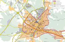 Carte zone environnementale