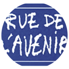 logo Rue de l'Avenir France