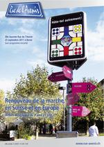 RdA 2/2011: Renouveau de la marche en Suisse et en Europe