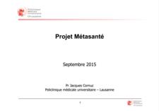 Vignette Projet MettaSanté Prof Jacques Cornuz