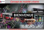Concept de mobilité Urbaine vignette