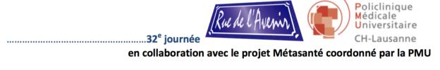 logo RdA et Métasanté PMU