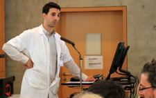 Dr Reto Auer