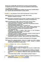 Programme détaillé journée 2007 GE vignette