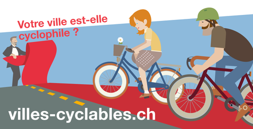 Prix villes cyclables 2014 bandeau