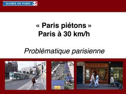 Vignette présentation Paris à 30 km/h