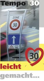 journée 2003-prospectus zones 30, ville de Zurich-vignette
