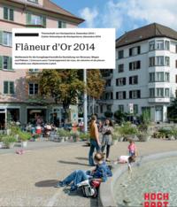 Hochparterre - Flâneur (vignette)
