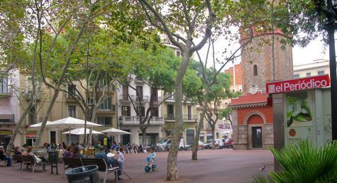 Barcelona Gràcia