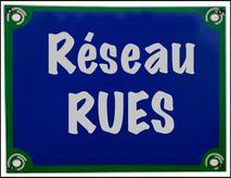 logo Réseau RUES