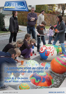 Bulletin RdA 4/2013 1ère page