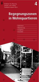 journée d'étude 2011 - Zones de rencontre dans les quartiers - titre