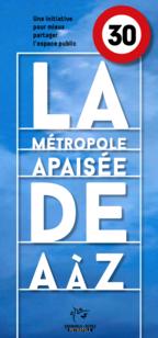Images de Grenoble ville à 30