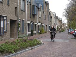 Zone de rencontre à Delft (Pays-Bas)