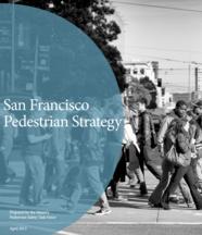 SVignette San Francisco Pedestrisn stategy