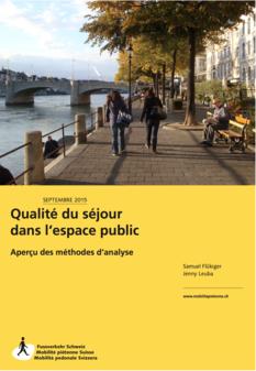 Vignette qualité de l'espace publique