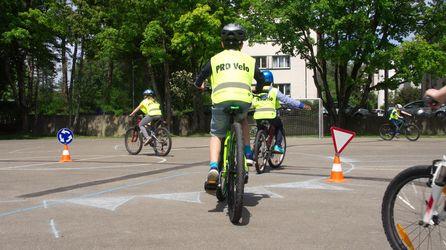 Cours conduite cycliste Velo PRO VELO Bern Michel Savary