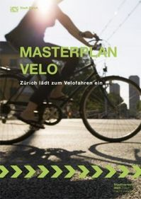Masterplan Velo Zurich