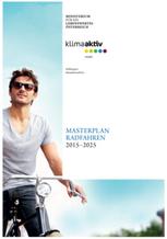 Plan national cycliste Autriche Masterplan Radfahren 2015 2025