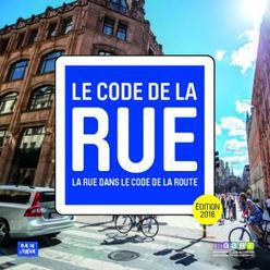 Vignette su Code de la rue édité par Rue de l'Avenir France