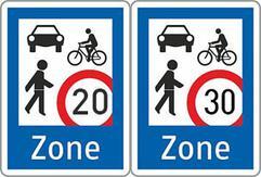 Zone rencontre panneaux autriche 20 30